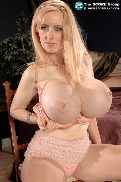 Big boobs juggs video